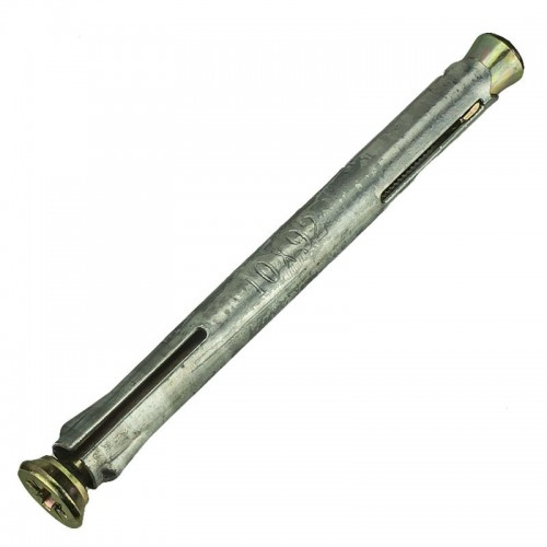 Дюбель металлич. рамный 10х52мм