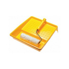 Набор для покраски:микро.240мм ванночка 330х350мм 041121