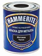 Хаммерайт краска 2,5 л темно-синяя молотковая