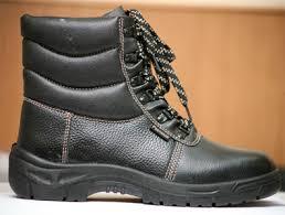 """Ботинки""""Foot Wear""""-Универ-Зима"""