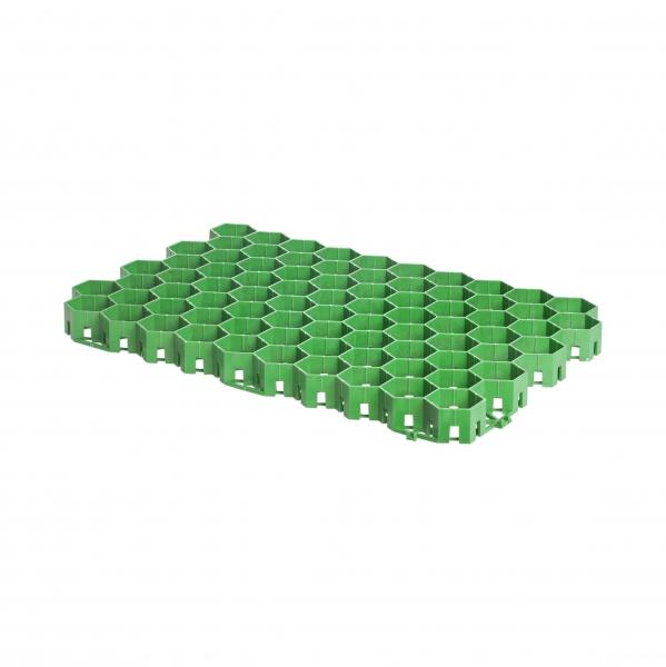 Газонная решетка ERFOLG зелёная (шт.)