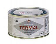 Эмаль термостойкая Tikkurila алюминий 0,33л