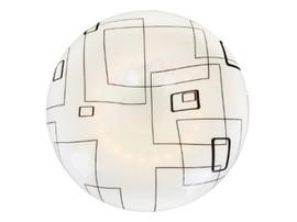 Светильник светод-ый круглый Камелион LBS-0602,18Вт,4500К
