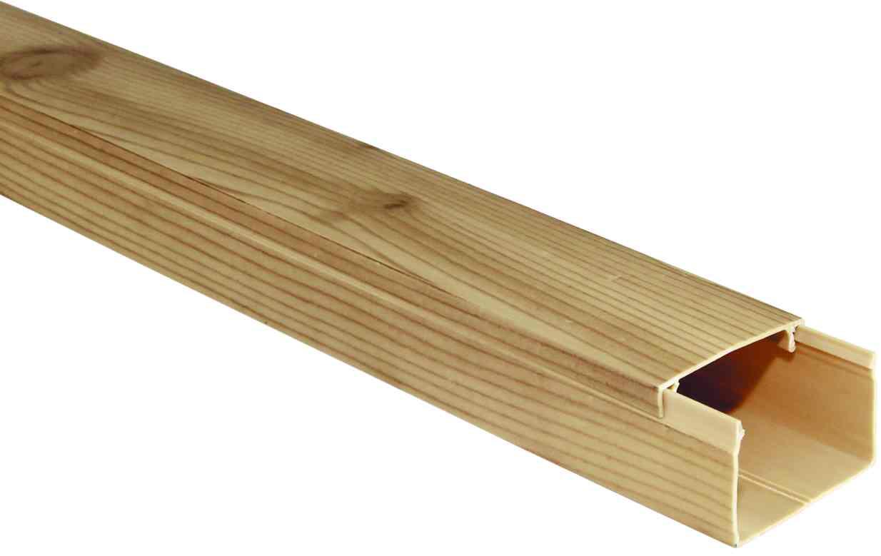 Кабель-канал 40*16 3D сосна 2 м