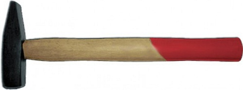 Молоток 600г с дерев.ручка