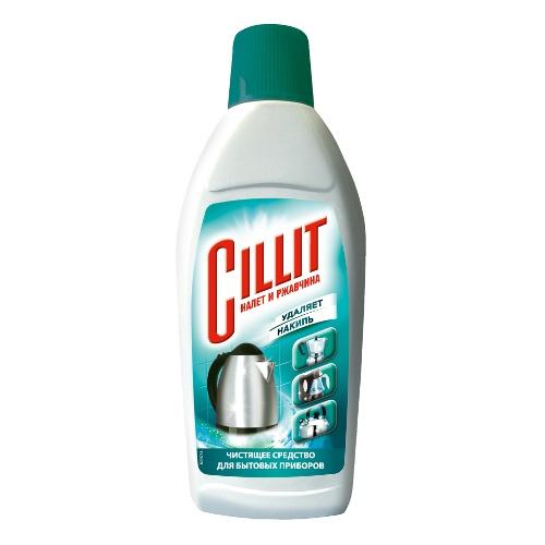 CILLIT Средство от накипи, 450 мл
