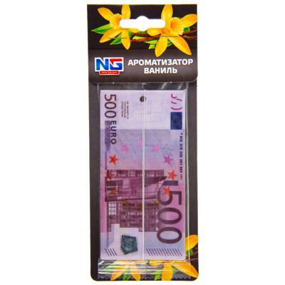 Ароматизатор Деньги