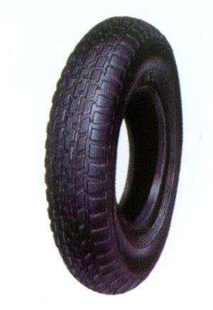 Шина для колеса (4х8) 4.80 400мм