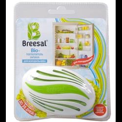 Био-поглотитель запаха для холод.80г BreesaI
