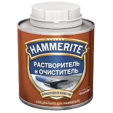 Хаммерайт Растворитель 676 0,5 л