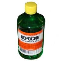 Керосин КО-25 осветлительный 1 л