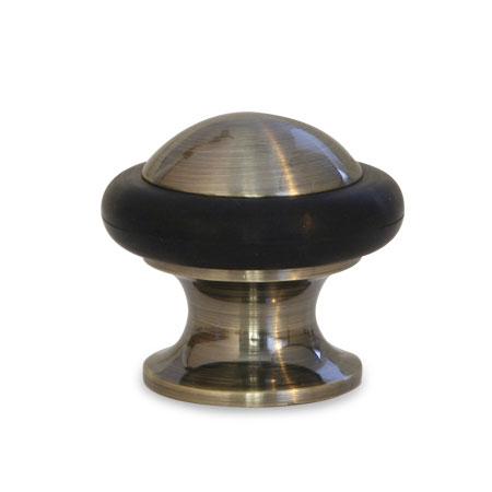 Упор дверной Apecs DS-0011, бронза (5/276)