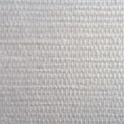 Стеклообои 120 (рулон-25метров) мелкая рогожка GOLD