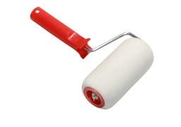 Валик с ручкой 100/50мм ф6мм поролон