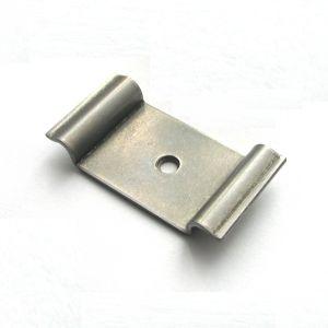 Клипса монтажная (нержавеющая сталь) 25х35х48 мм