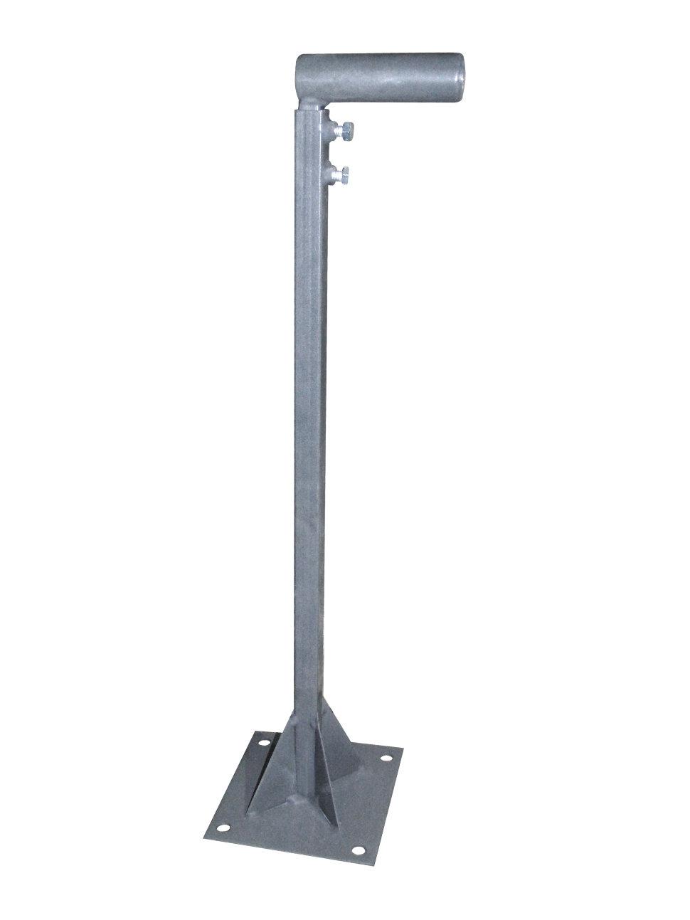 Кронштейн для TV антенн 60-110см телескопический Рексант 34-0582