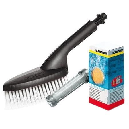 Набор для чистки сада 2.850-475