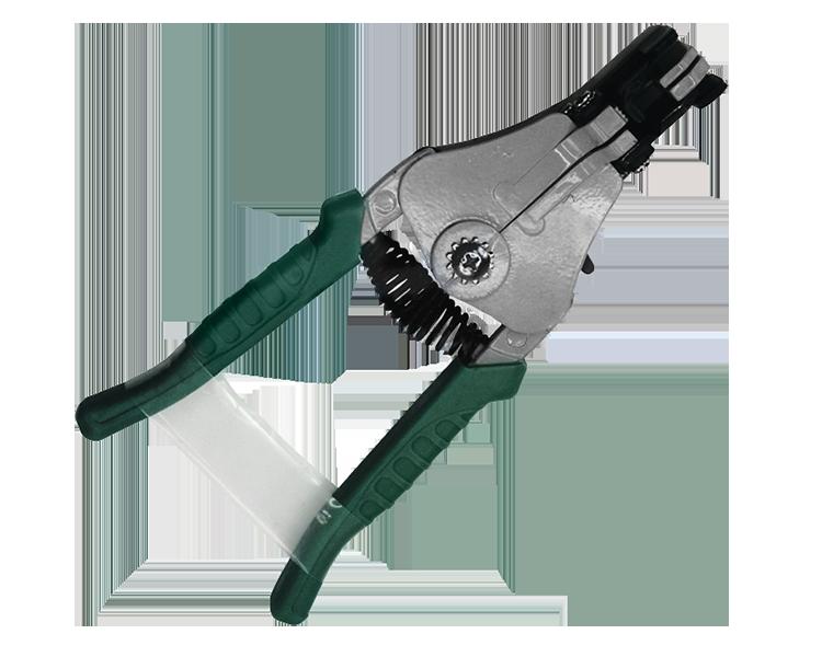 Инструм. д/зачистки провода Рексант 0,5-2,0 мм,12-4002