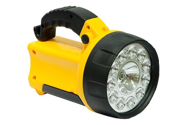 Фонарь  LED 3753 UF