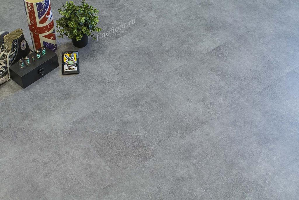 Ламинат кварц-виниловый FineFloor  Stone FF-1559  ШатоДеЛош     655х324х4,5мм(1уп,-1,49м2) 43кл.