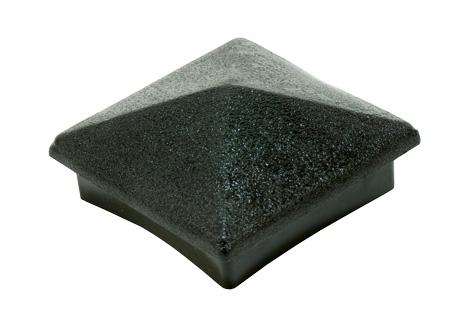 Заглушка квадратная наруж-внутрен.60*60мм (домик)