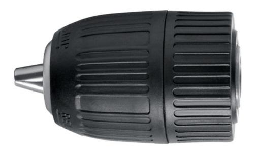 Патрон для дрели быстрозажимной М12х1,25  2,0-13 мм