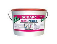 Грунт под декор покрытия Боларс ACRIL-PRIMER 5кг