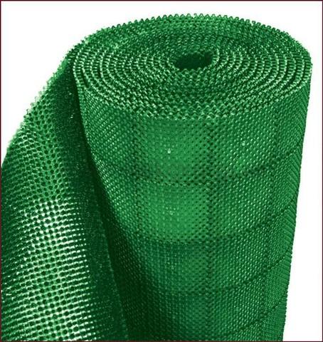 Коврик щетинистый зеленый 0,98м 520р.