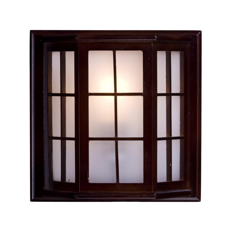 Светильник настенный 502-721-01