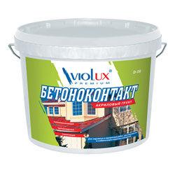 Бетоноконтакт VioLux 12 кг
