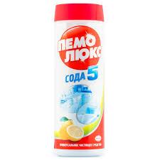 Средство для посуды Пемолюкс лимон 400г