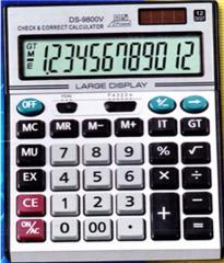 Калькулятор SDC-9800 (АА)