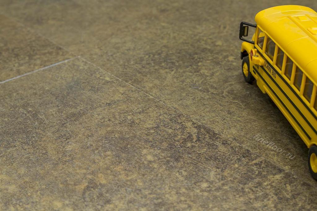 Ламинат кварц-виниловый FineFloor  Stone FF-1558  ШатоДеФуа    655х324х4,5мм(1уп,-1,49м2) 43кл.