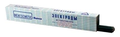Электроды МГМ-50К ф2,5мм 5 кг