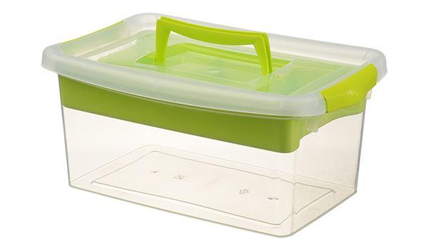 Ящик-для хранения мелочей 3,5л С-71562