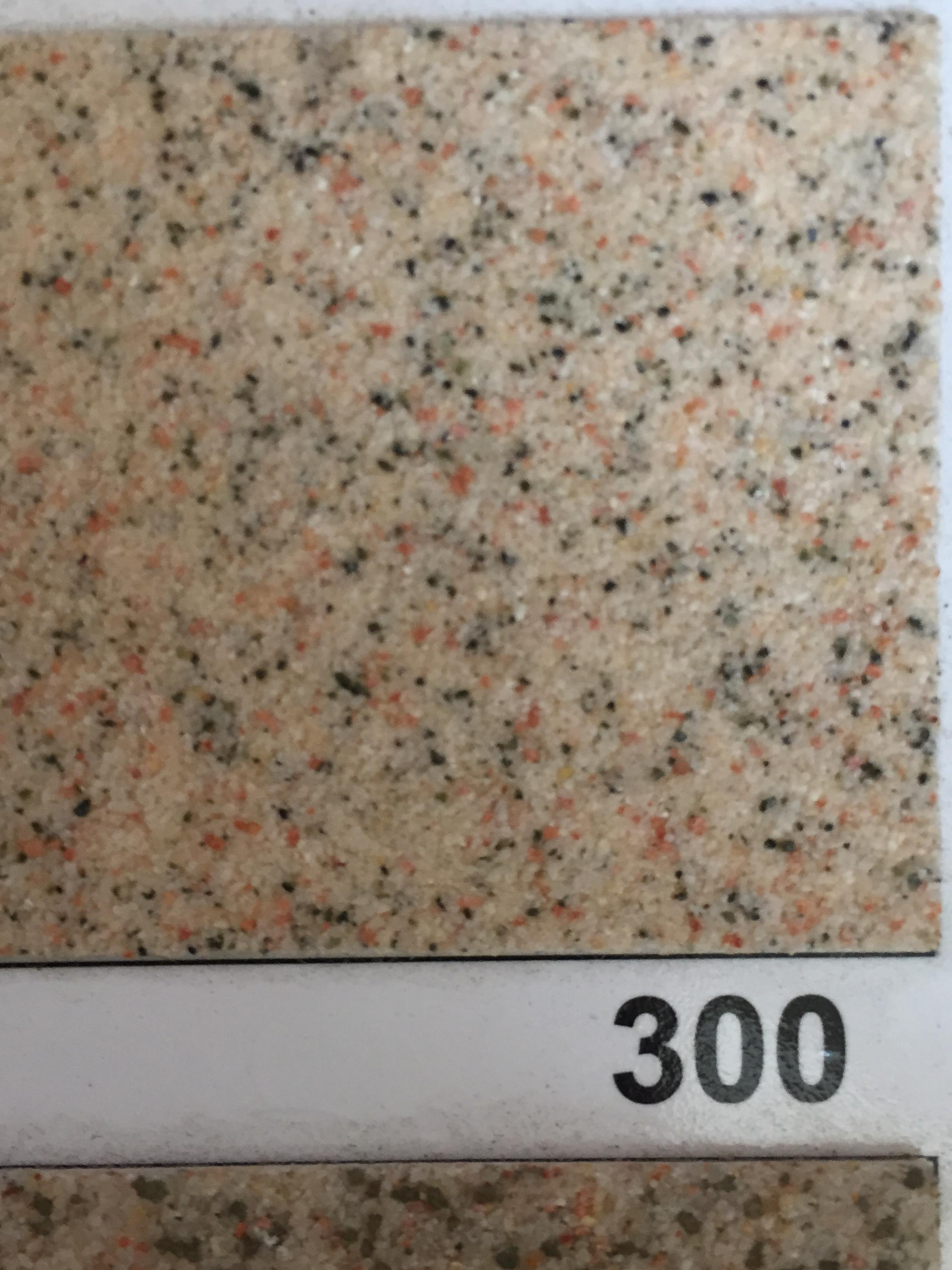 Декоративная штукатурка Боларс CRYSTAL 0,5мм (300) 25кг