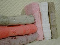Комплект полотенец(30*50,50*100,76*150см)