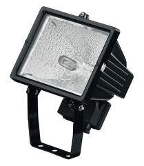 Прожектор UPH-150W-BL галогенный
