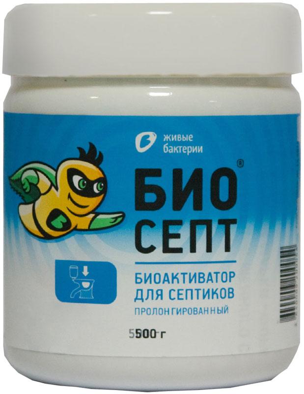 Биоактиватор Биосепт 500г гранулы