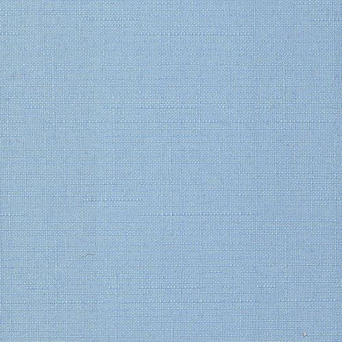 "Рулонная  штора ""Декор"" голубой 72,5*160"