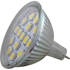 Лампа светод-ая ЭРА JCDR4WG5.3.4200