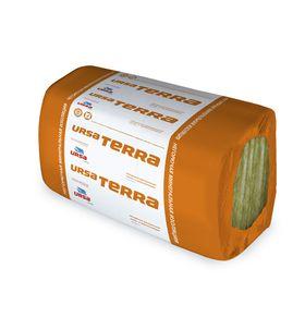 "Ут. ""Урса"" Terra мин.плита  50х610х1000 мм, (упак.- 6 кв.м, 0,3 куб.м10 листов)  34PN"