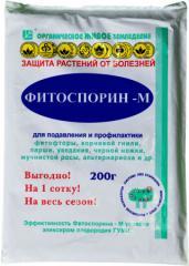 Фитоспорин-М Универсал паста 200г