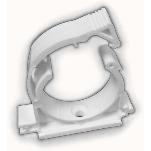 П-опора одинарная с ремешком ф20 (5шт.) 100 шт. в упаковке