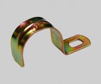 Скоба для металлорукава 20 (уп.-10шт)