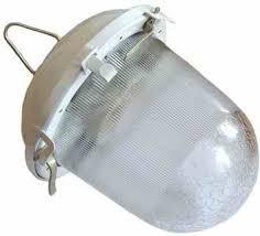 Светильник крашенный б/решет.133373