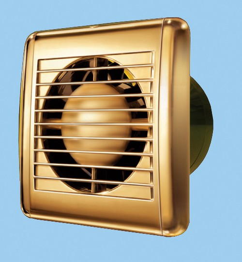 Вентилятор Аэро 100 Gold
