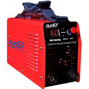 Сварочный аппарат.(инвертор) IGBT-160