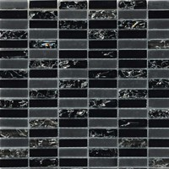 Мозаика GC123SLA 15*48/300*300