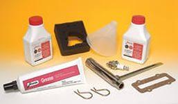 Набор расходных материалов (ЗИП) для мантис с двигателем Honda